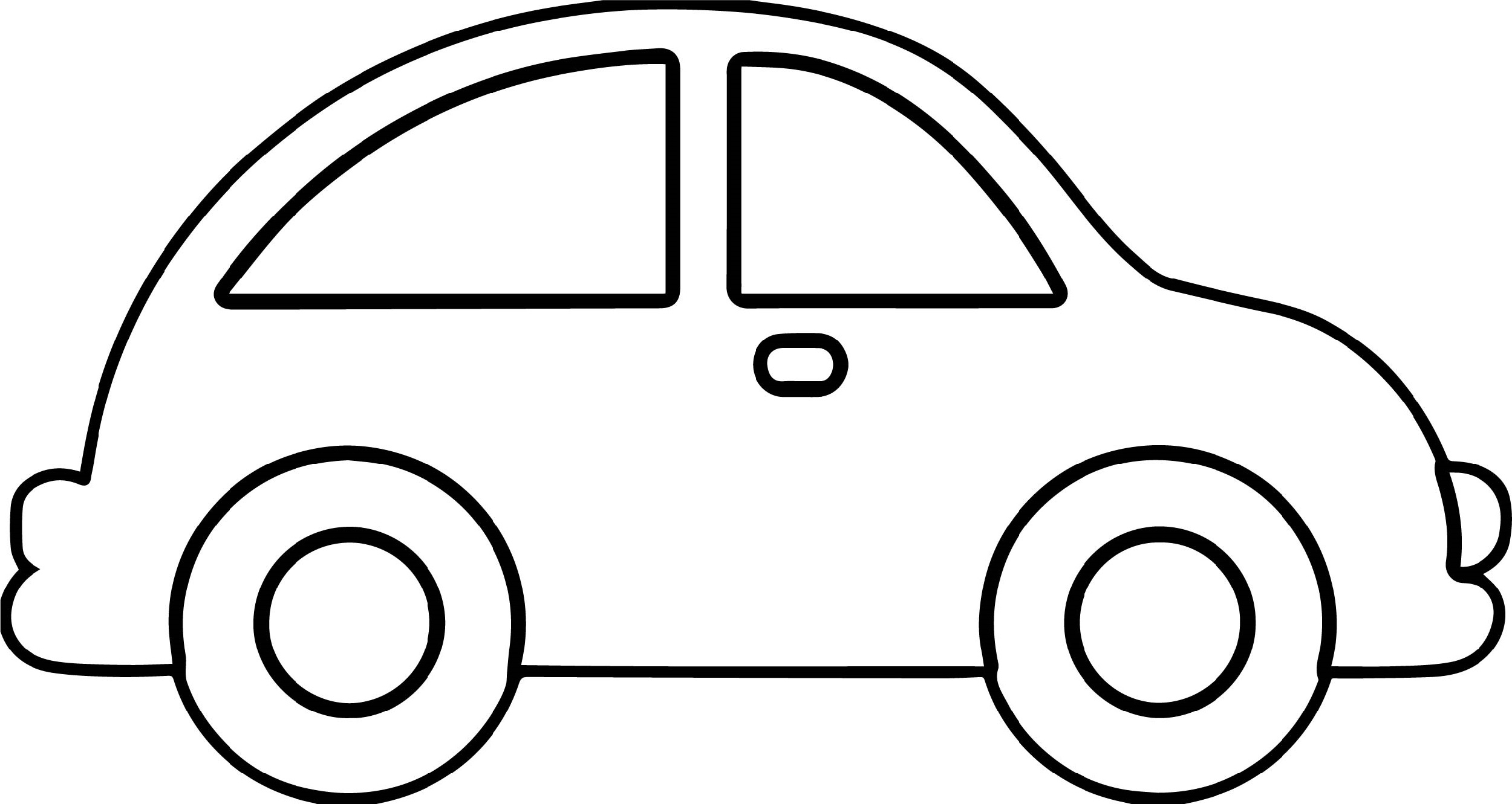 Cool Car Coloring Pages for Kids | 101 Coloring