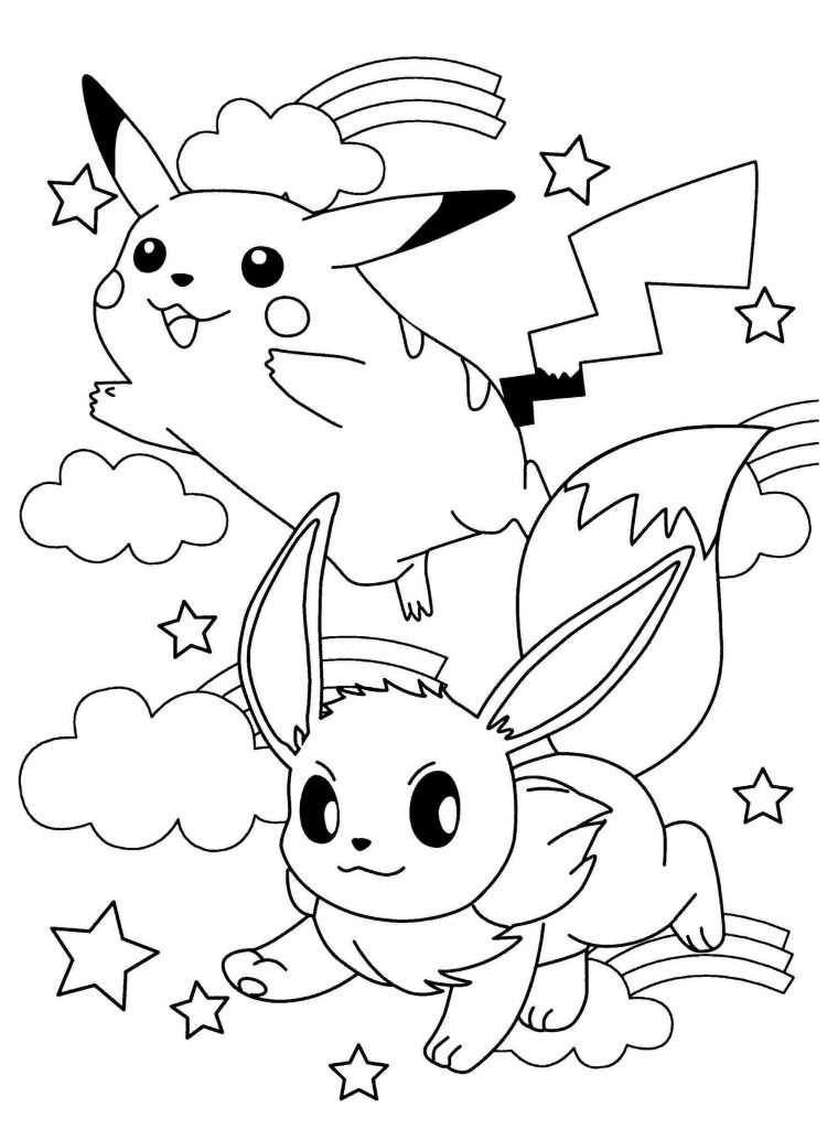 Legendary Pokemon Coloring Pages 101 Coloring