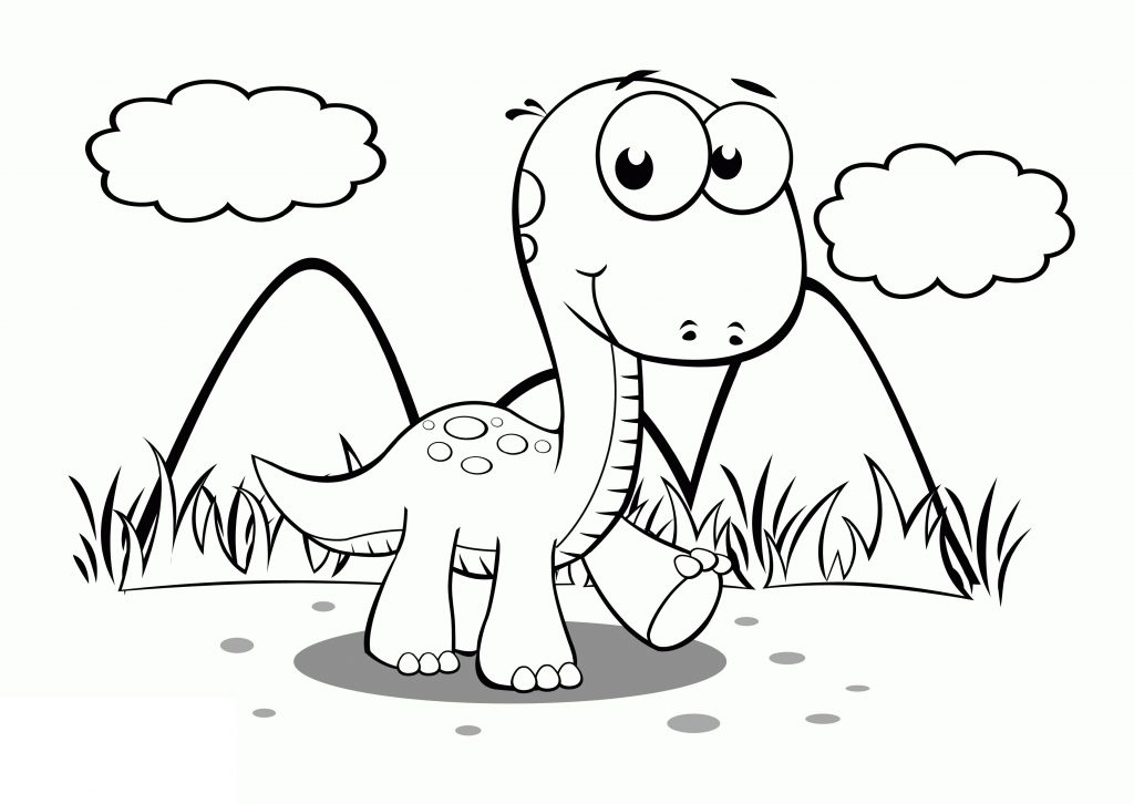 Five Quick Tips Regarding Christmas Dinosaur Coloring Pages in ... | 726x1024