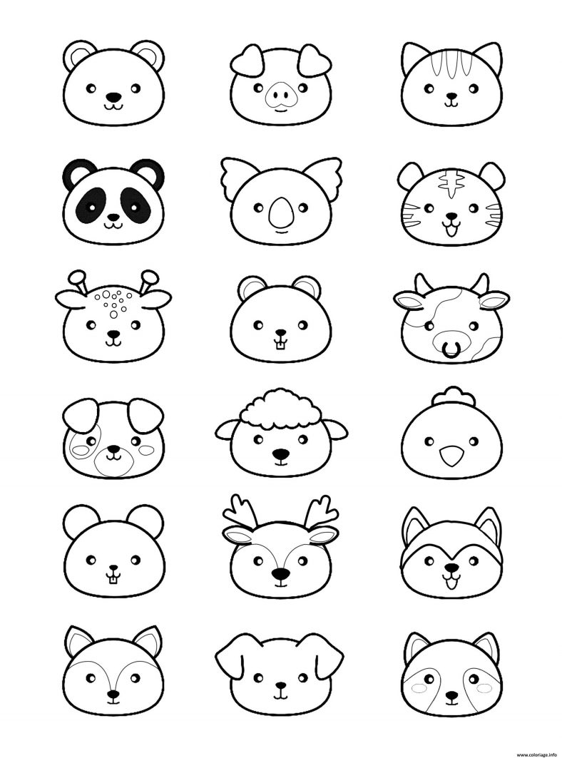 Fun Emoji Coloring Pages Printable | 101 Coloring