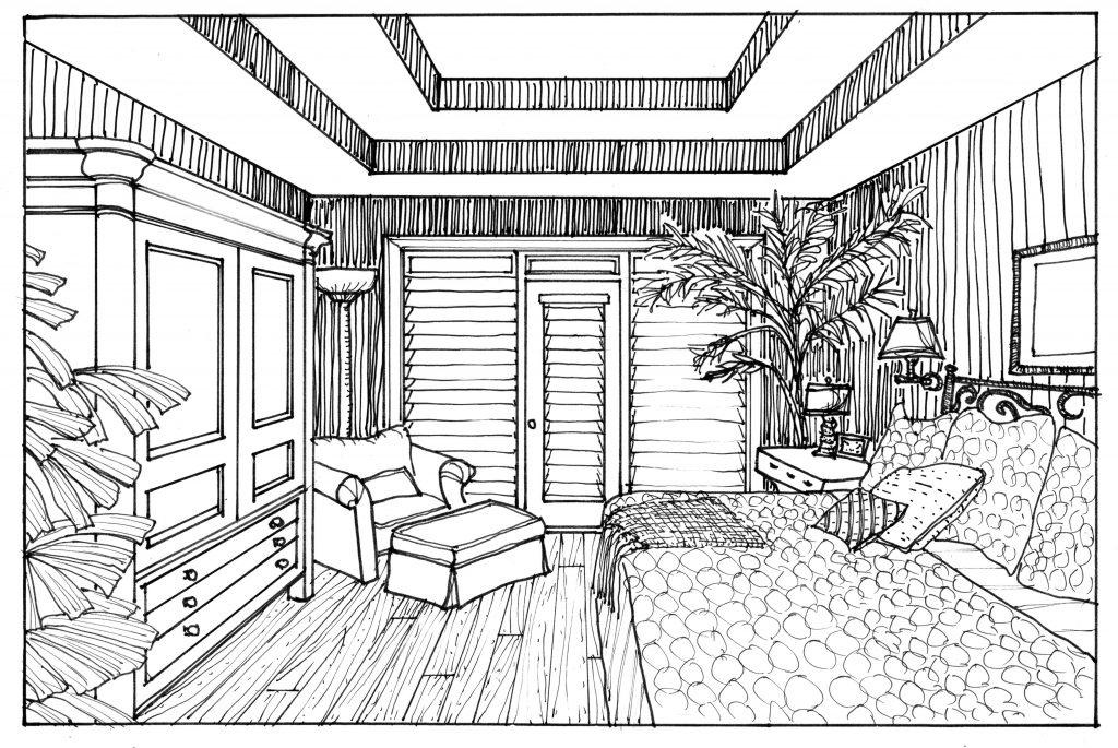 Printable Coloring Pages Realistic