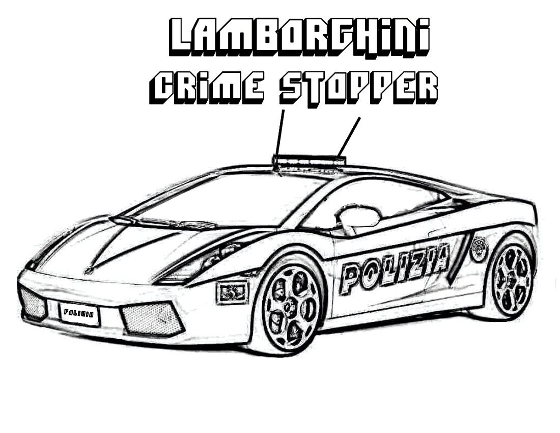 Cool and Fun Race Car Coloring Pages | 101 Coloring