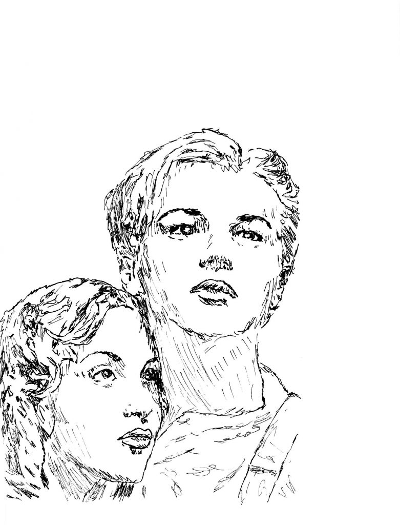 Titanic Coloring Pages Jack and Rose